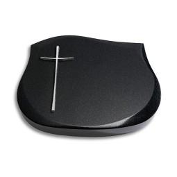 Cassiopeia/Indisch-Black Kreuz 1 (Alu)