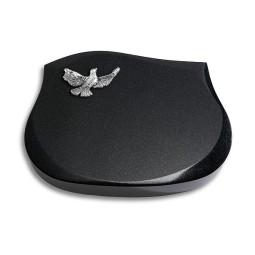 Cassiopeia/Indisch-Black Papillon (Alu)