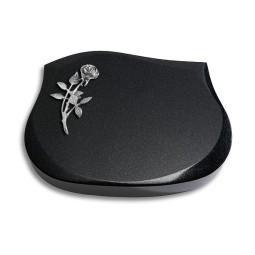 Cassiopeia/Indisch-Black Rose 5 (Alu)