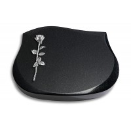 Cassiopeia/Indisch-Black Rose 11 (Alu)