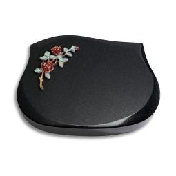Cassiopeia/Indisch-Black Rose 2 (Color)
