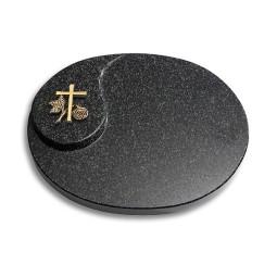 Yang/Indisch-Impala Herzen (Bronze)