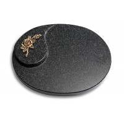 Yang/Indisch-Impala Taube (Bronze)
