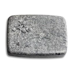 Linea/Viskont-White Efeu (Alu)
