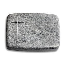 Linea/Viskont-White Kreuz 1 (Alu)
