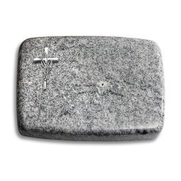 Linea/Viskont-White Kreuz 2 (Alu)