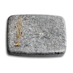 Linea/Viskont-White Ähren 1 (Bronze)