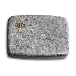 Linea/Viskont-White Baum 1 (Bronze)