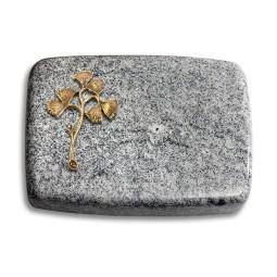 Linea/Viskont-White Efeu (Bronze)