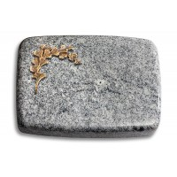 Linea/Viskont-White Gingozweig 1 (Bronze)