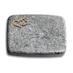 Linea/Viskont-White Gingozweig 2 (Bronze)