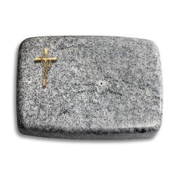 Linea/Viskont-White Kreuz 2 (Bronze)