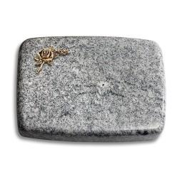 Linea/Viskont-White Taube (Bronze)