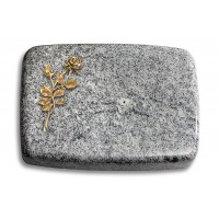 Linea/Viskont-White Rose 12 (Bronze)