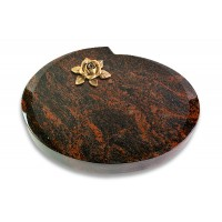 Baroque/Himalaya Rose 4 (Bronze)