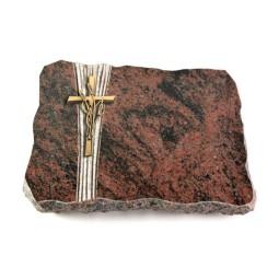 Aruba Strikt Kreuz 2 (Bronze)