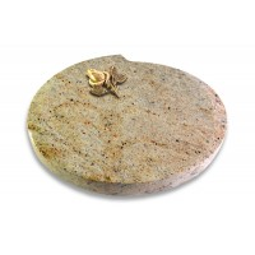 Baroque/Himalaya Rose 3 (Bronze)