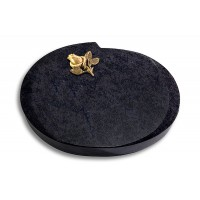 Baroque/New-Kashmir Rose 3 (Bronze)