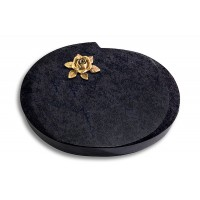 Baroque/New-Kashmir Rose 4 (Bronze)