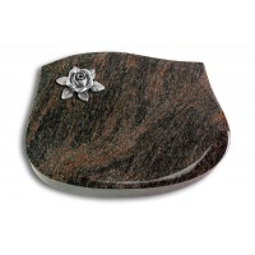 Cassiopeia/Indisch-Black Rose 4 (Alu)