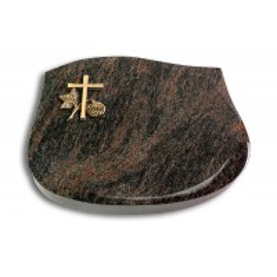 Cassiopeia/Aruba Kreuz 1 (Bronze)