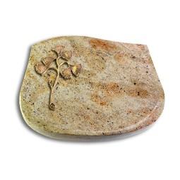 Cassiopeia/Indisch-Black Gingozweig 1 (Bronze)