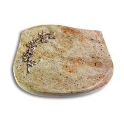 Cassiopeia/Kashmir Efeu (Bronze)