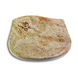 Cassiopeia/Indisch-Black Rose 4 (Bronze)