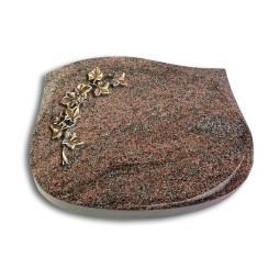 Cassiopeia/Orion Efeu (Bronze)