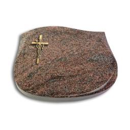Cassiopeia/Orion Kreuz/Ähren (Bronze)
