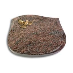 Cassiopeia/Orion Taube (Bronze)