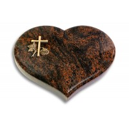 Coeur/Aruba Kreuz 1 (Bronze)