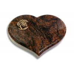 Coeur/Aruba Baum 1 (Bronze)