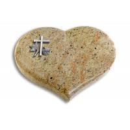 Coeur/Aruba Kreuz 1 (Alu)
