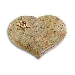 Coeur/Aruba Rose 4 (Bronze)