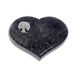 Coeur/Kashmir Baum 3 (Alu)