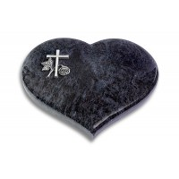 Coeur/Kashmir Kreuz 1 (Alu)