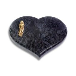 Coeur/Kashmir Maria (Bronze)
