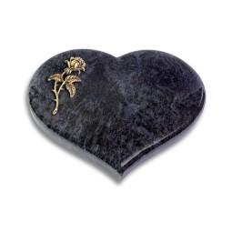 Coeur/Kashmir Rose 2 (Bronze)