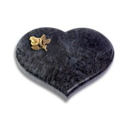 Coeur/Kashmir Rose 3 (Bronze)