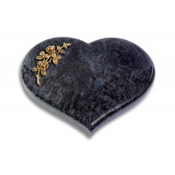 Coeur/Kashmir Rose 5 (Bronze)