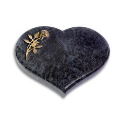 Coeur/Kashmir Rose 6 (Bronze)