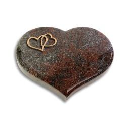 Coeur/Orion Herzen (Bronze)