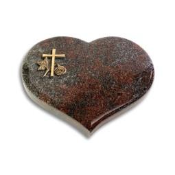 Coeur/Orion Kreuz 1 (Bronze)