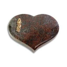 Coeur/Orion Maria (Bronze)
