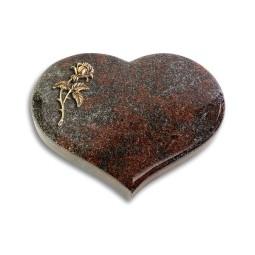 Coeur/Orion Rose 2 (Bronze)