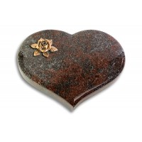 Coeur/Orion Rose 4 (Bronze)
