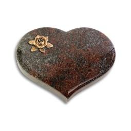 Coeur/Orion Rose 4 (Bronze)