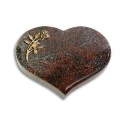 Coeur/Orion Rose 6 (Bronze)