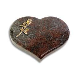 Coeur/Orion Rose 8 (Bronze)